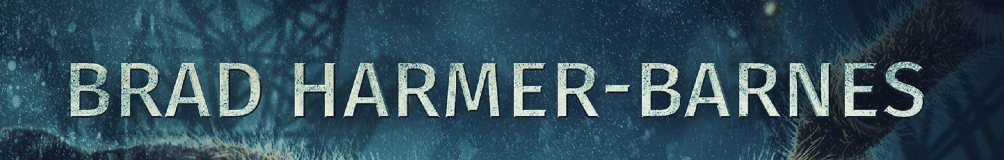 Brad Harmer-Barnes